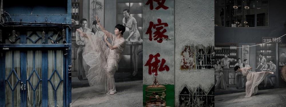 Mrs K 惠英紅 facebook