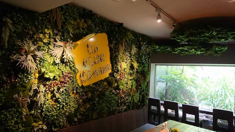 棧F.M.L Cafe Facebook專頁