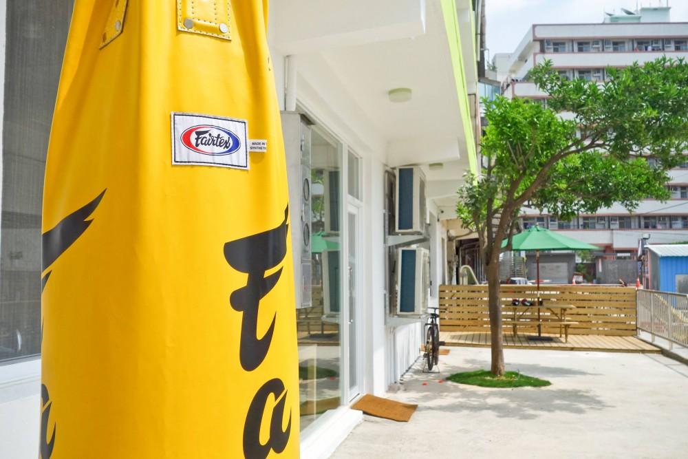 T-Life Hostel