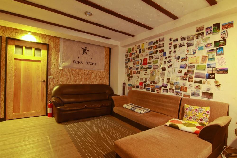 新竹SofaStory