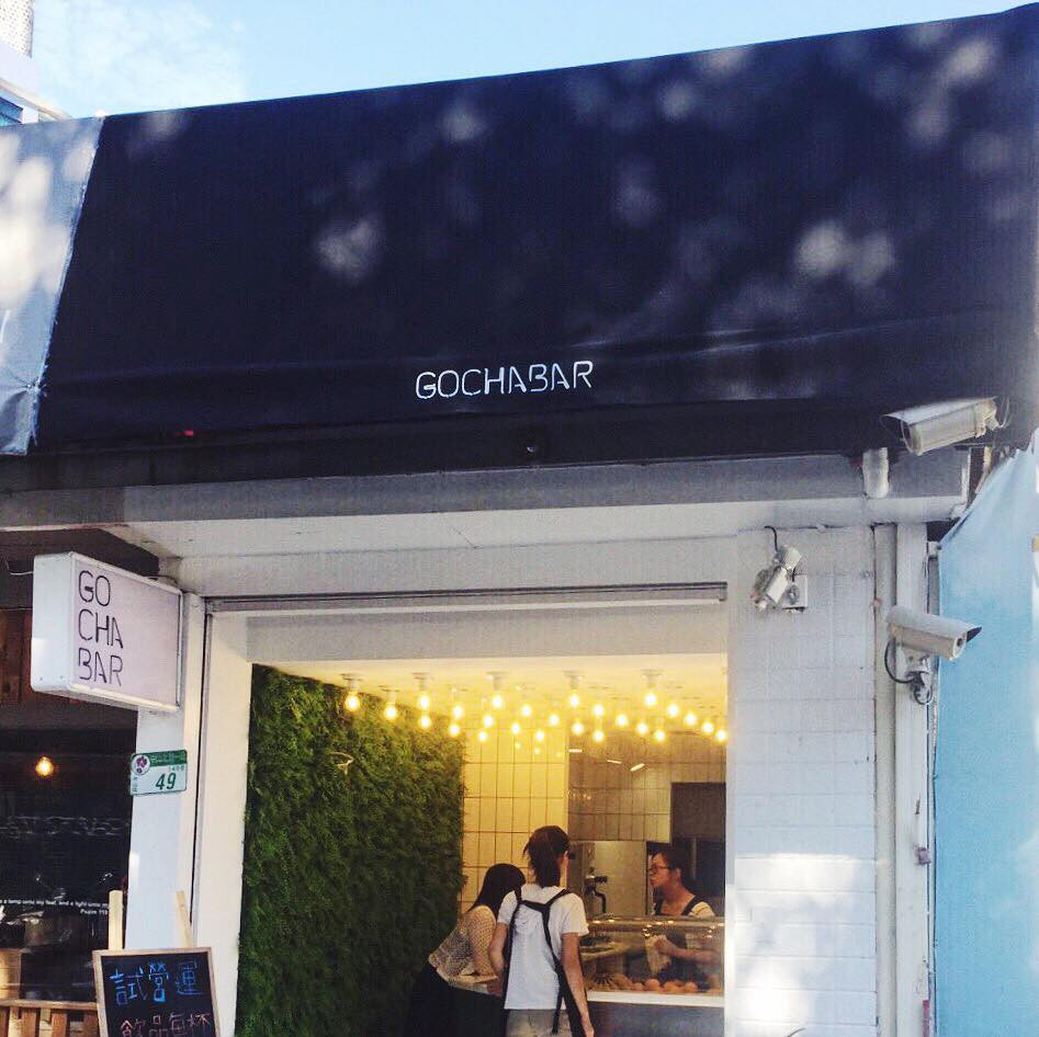 GOCHA BAR Facebook專頁