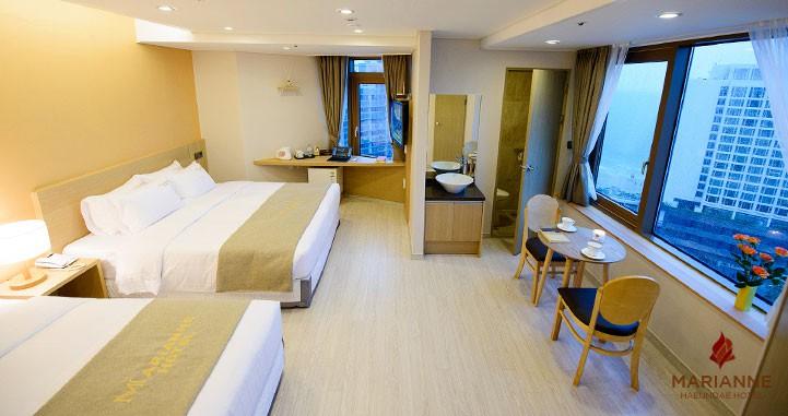 Benikea Marianne Haeundae Hotel