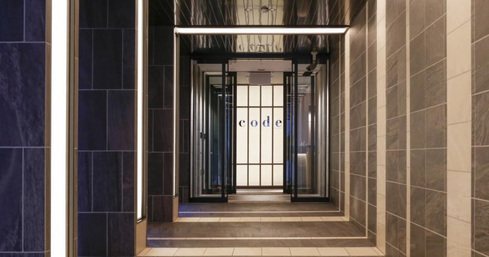 Hotel Code Shinsaibashi官網