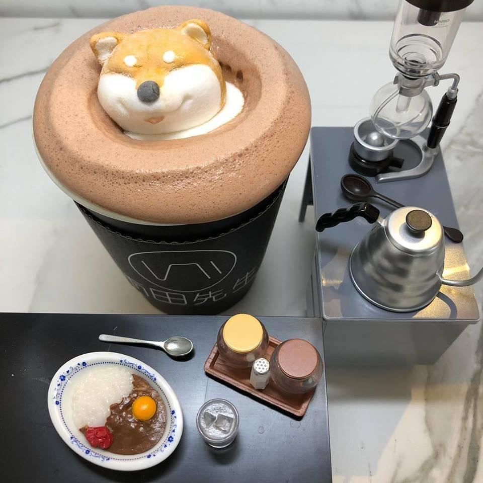 雨田先生手沖飲品吧/Facebook