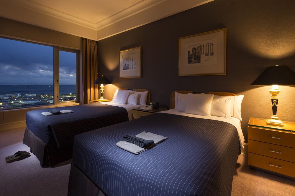 Guest Room Exective Suite-2