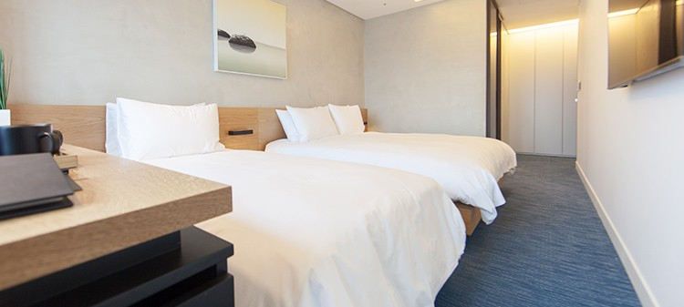 Stay B Hotel Myeongdong官網
