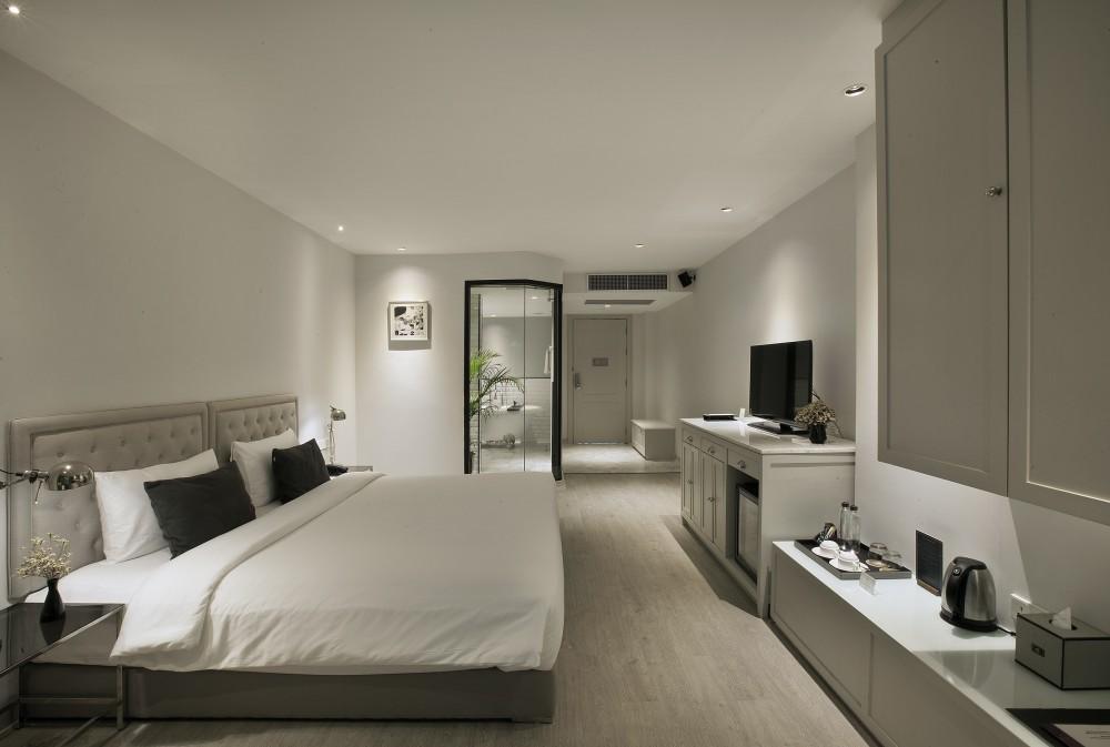 Hotel Once Bangkok官網
