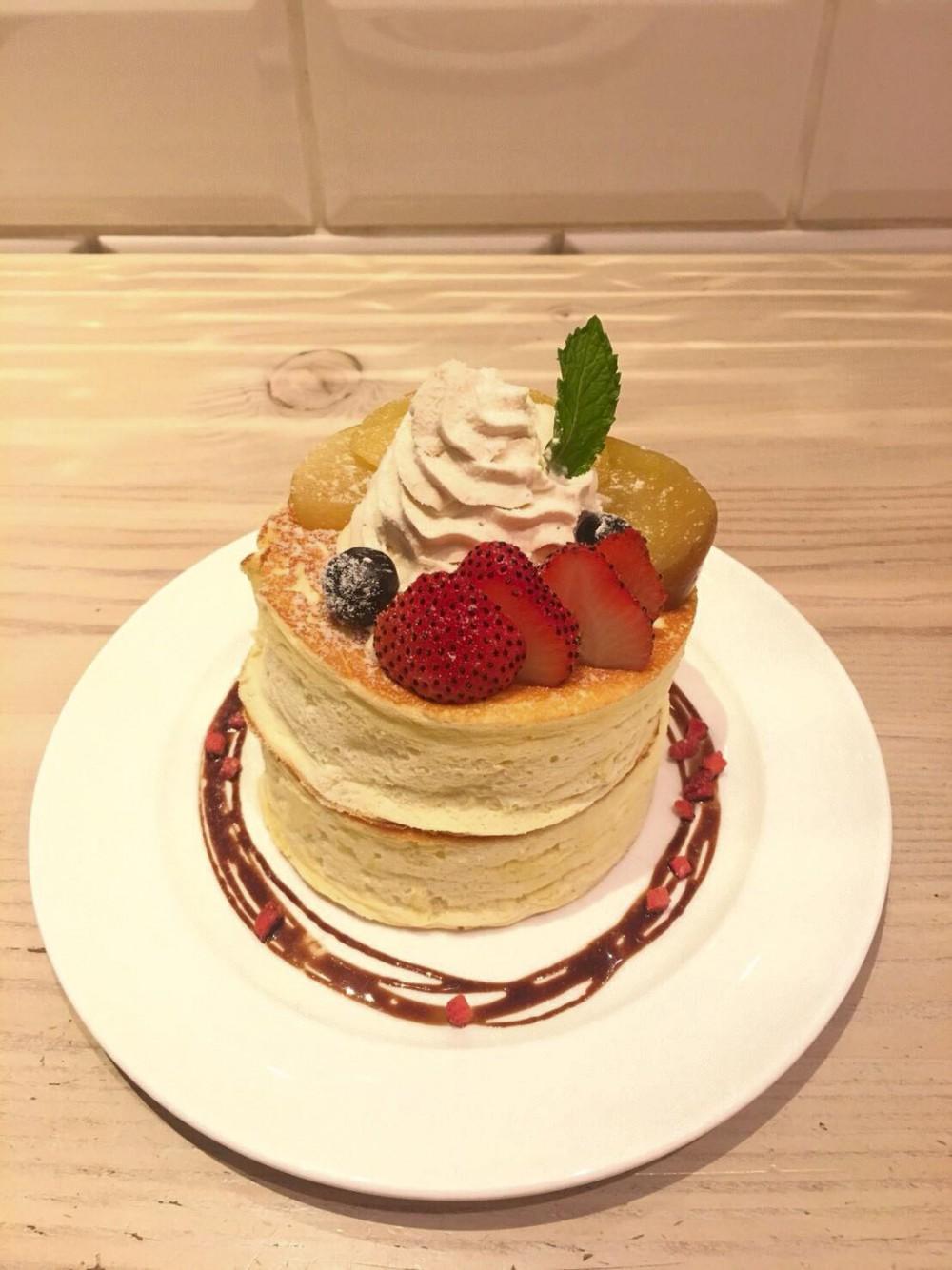 Letao 小樽洋菓子舖 中山店 Facebook專頁