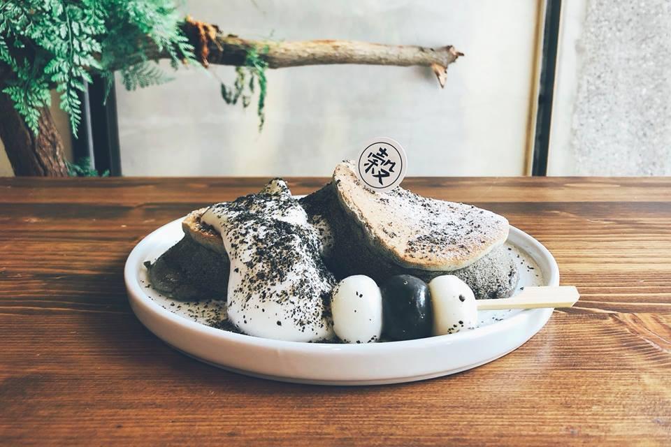 KoKu café 榖珈琲 Facebook專頁