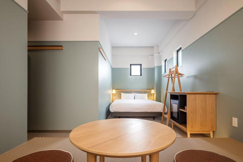 Rakuro Share Hotels