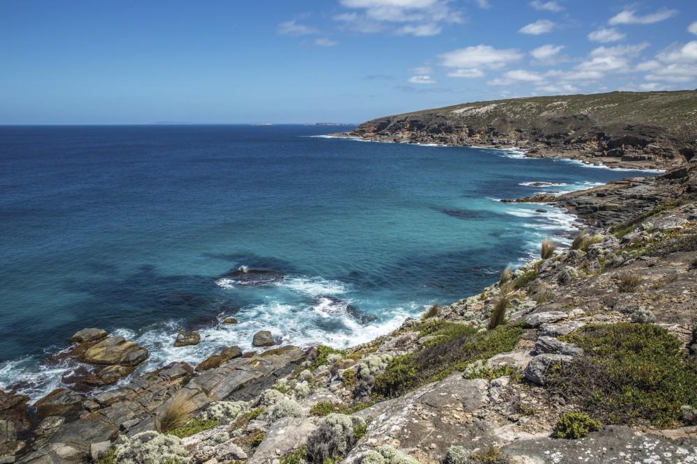 Cape Catastrophe_Port Lincoln National Park