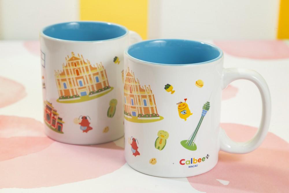 Okashi Galleria x Calbee+ Macau