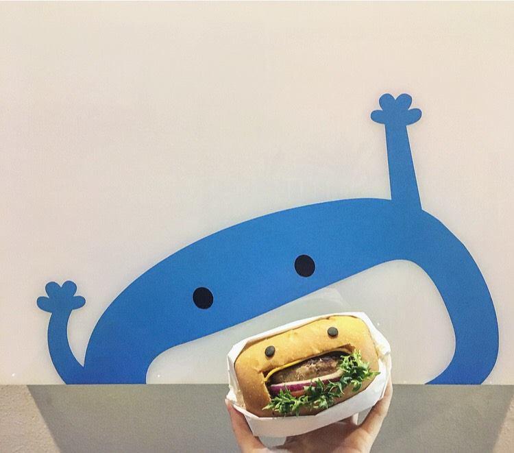 HELLO Burger 官網