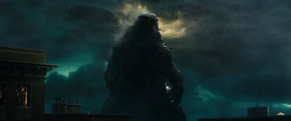 Godzilla: King of the Monsters預告