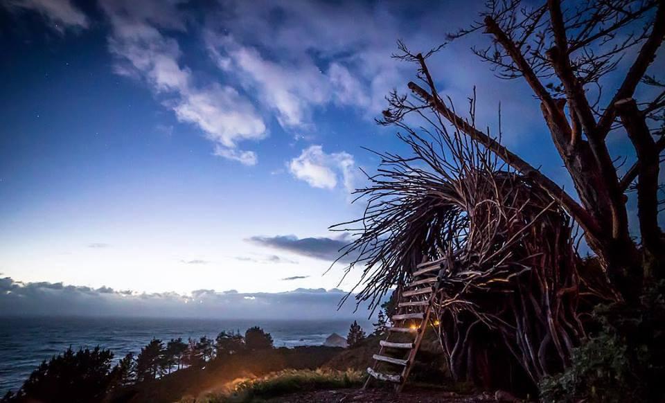 Treebones Resort Facebook