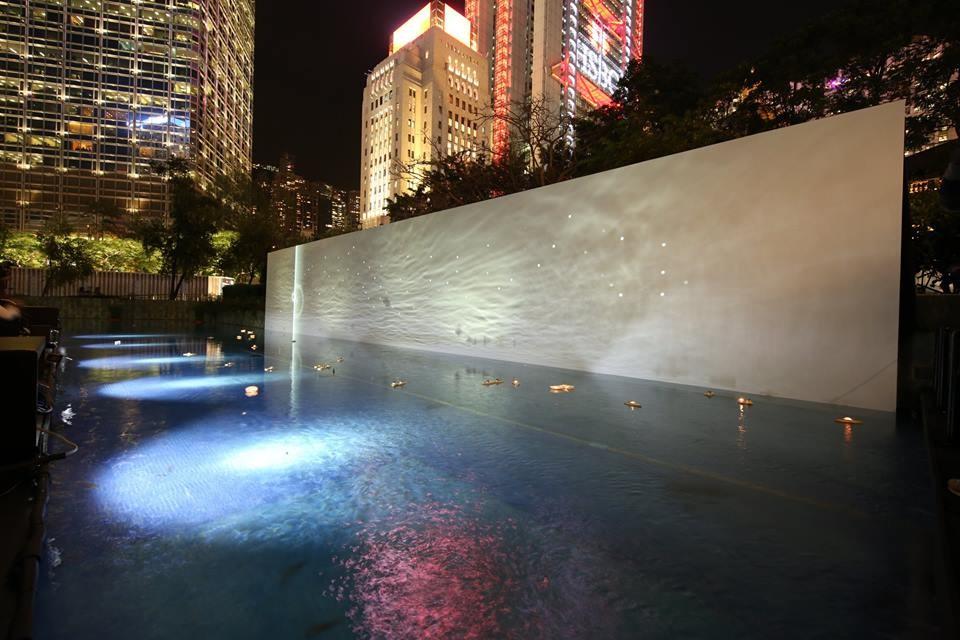 光 · 影 · 香港夜/Facebook