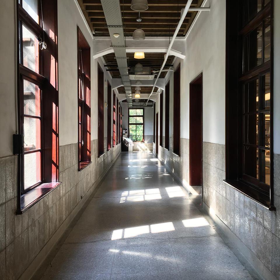 松山文創園區 SCCP Taipei