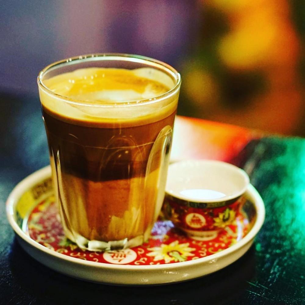 Lhong Tou Cafe@FB