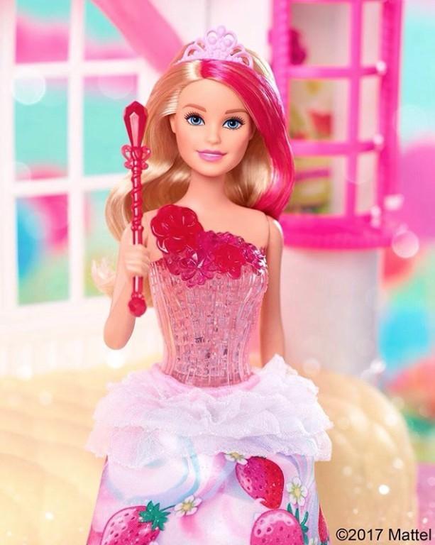 IG@Barbie