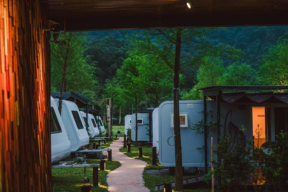 天ㄟ露營車facebook