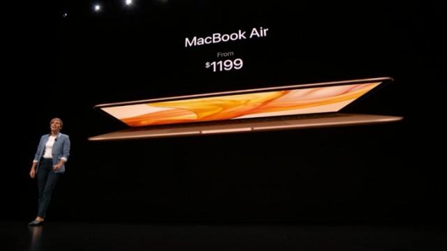 Apple發佈會
