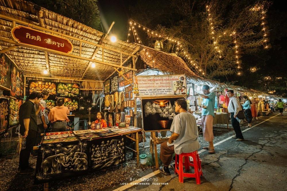 ayutthayanightmarket@FB
