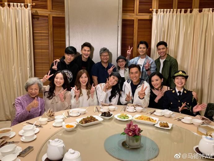 馬德鐘 weibo
